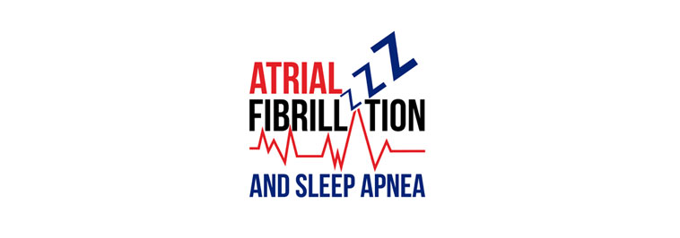 atrial fibrillation and sleep apnea link