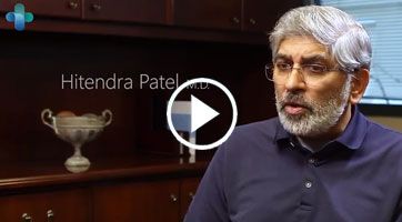 Dr. Hitendra Patel shares his experience with WatchPat Direct program; how ease to implement and effective in complex organizations.