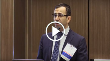 Heart Rhythm Society (HRS) 2016 Panel Symposium: The Association and Correlation of AF and OSA by Elad Anter, MD