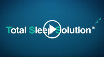 Total Sleep Solution