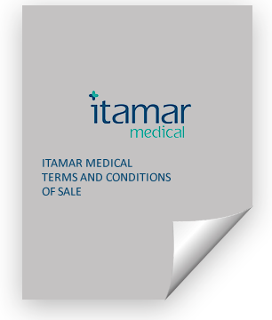 ITAMAR-MEDICAL-TERMS-AND-CONDITIONS-OF-SALE
